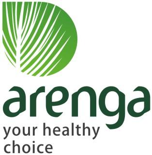 Arenga Banner
